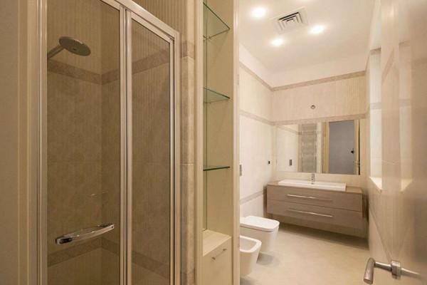 Appartamento in vendita a Taranto, Centrale, 138 mq - Foto 15