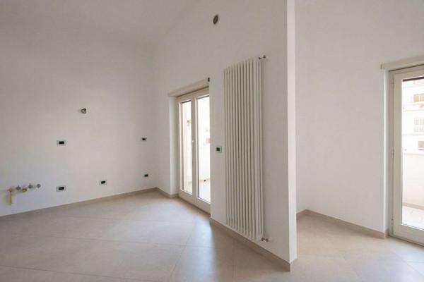Appartamento in vendita a Taranto, Centrale, 138 mq - Foto 14