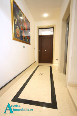 Appartamento in vendita a Taranto, Centrale, 138 mq - Foto 26