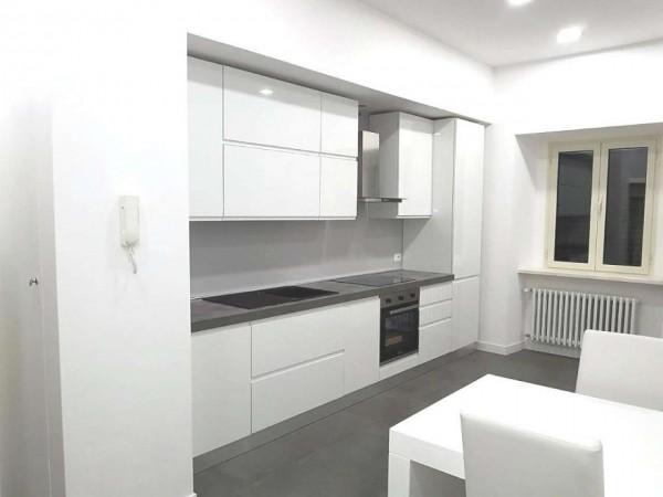 Appartamento in vendita a Roma, Esquilino San Lorenzo, 85 mq