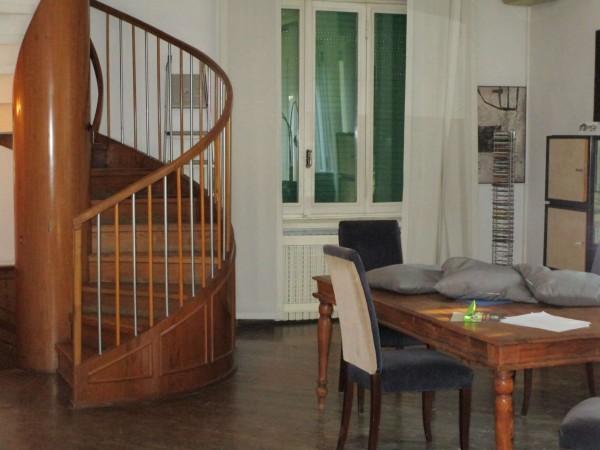 Appartamento in affitto a Milano, Garibaldi, Arredato, con giardino, 100 mq - Foto 9