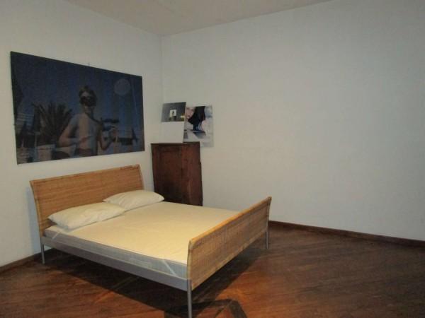 Appartamento in affitto a Milano, Garibaldi, Arredato, con giardino, 100 mq - Foto 18