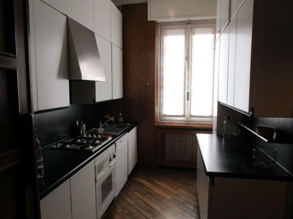 Appartamento in affitto a Milano, Garibaldi, Arredato, con giardino, 100 mq - Foto 8