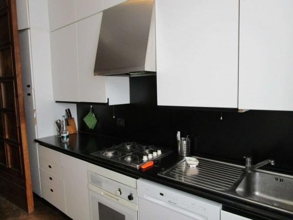 Appartamento in affitto a Milano, Garibaldi, Arredato, con giardino, 100 mq - Foto 6