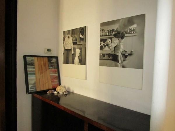 Appartamento in affitto a Milano, Garibaldi, Arredato, con giardino, 100 mq - Foto 17