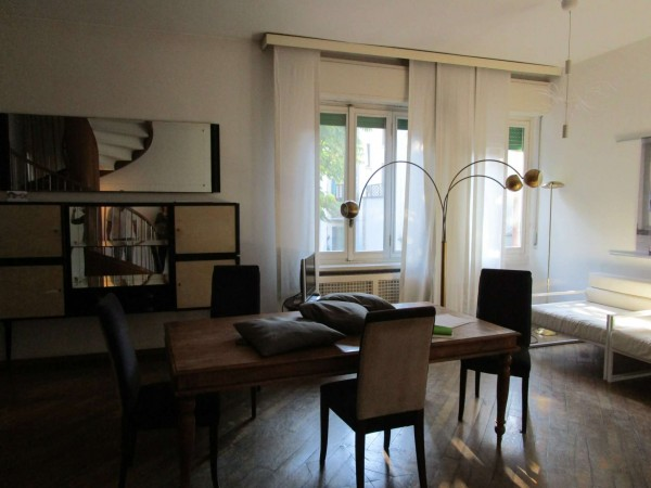 Appartamento in affitto a Milano, Garibaldi, Arredato, con giardino, 100 mq - Foto 20