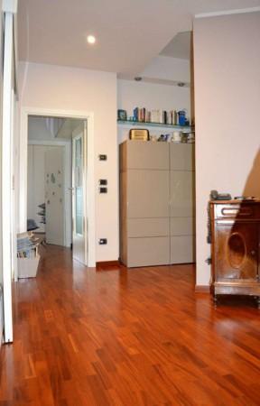 Appartamento in vendita a Forlì, Cava, Con giardino, 98 mq
