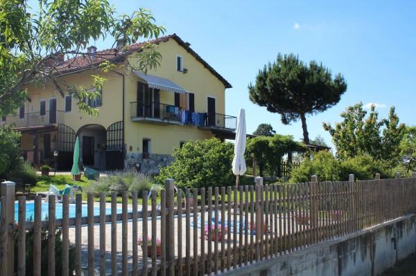 Casa indipendente in vendita a Mondovì, Pianura, Arredato, con giardino, 190 mq