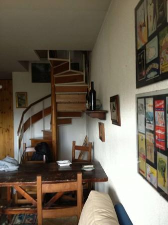 Appartamento in vendita a Rivisondoli, Arredato, 80 mq