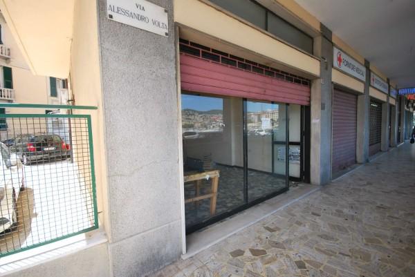 Negozio in affitto a Genova, 25 mq - Foto 7