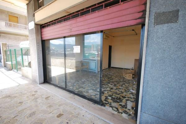 Negozio in affitto a Genova, 25 mq - Foto 8