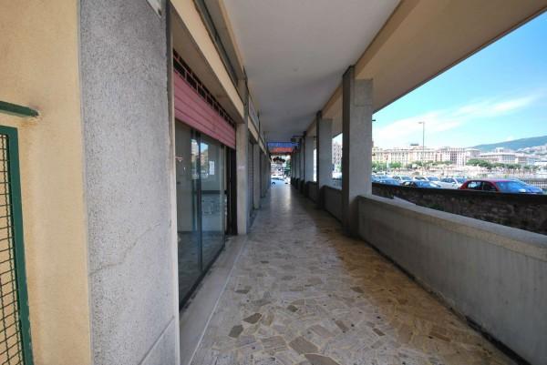 Negozio in affitto a Genova, 25 mq - Foto 6