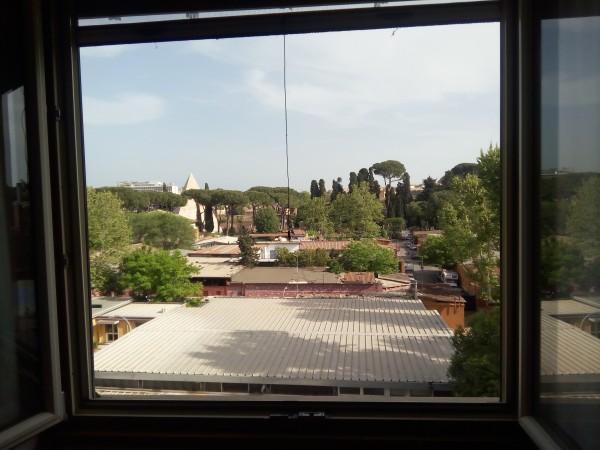 Appartamento in vendita a Roma, Testaccio, 145 mq