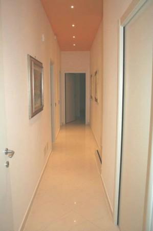 Ufficio in affitto a Monza, Cavallotti - Vigili Fuoco, 40 mq