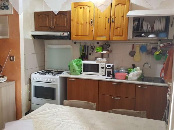 Appartamento in affitto a Torino, Italia 61, 54 mq