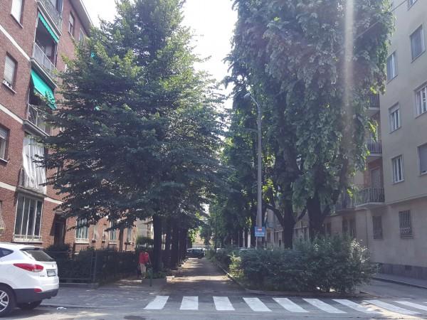 Appartamento in vendita a Torino, Lingotto, 80 mq