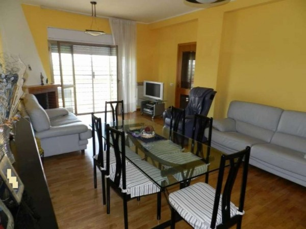 Appartamento in vendita a Roma, Casal De Pazzi, 130 mq