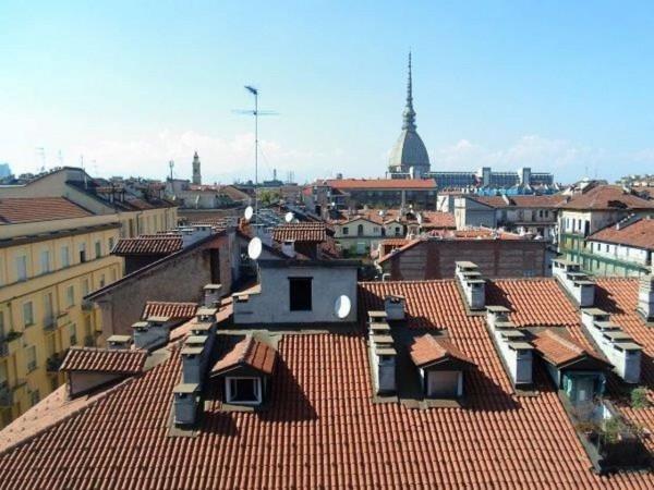 Appartamento in affitto a Torino, Piazza Vittorio Veneto, Arredato, 30 mq