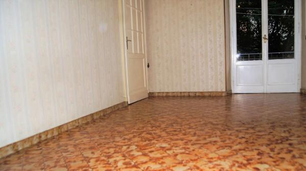 Appartamento in vendita a Torino, 100 mq