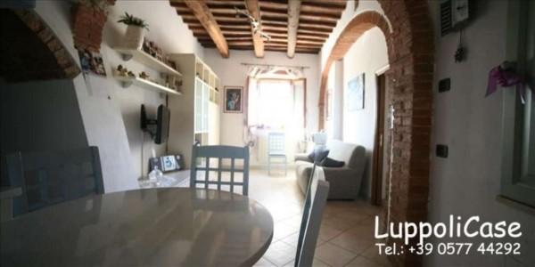 Appartamento in vendita a Monteriggioni, 150 mq