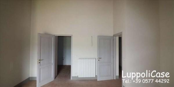 Appartamento in vendita a Monteroni d'Arbia, Con giardino, 129 mq - Foto 10