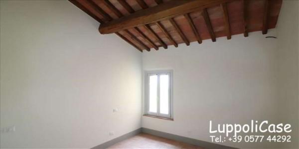 Appartamento in vendita a Monteroni d'Arbia, Con giardino, 129 mq - Foto 5
