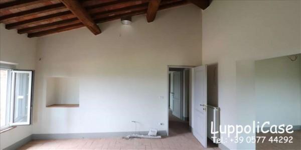 Appartamento in vendita a Monteroni d'Arbia, Con giardino, 129 mq - Foto 2