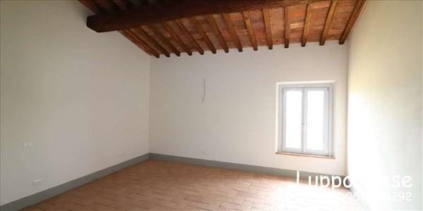 Appartamento in vendita a Monteroni d'Arbia, Con giardino, 129 mq - Foto 7