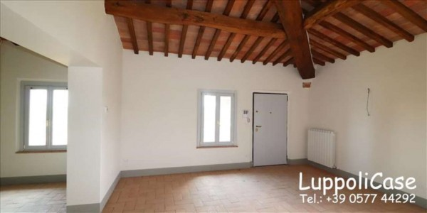 Appartamento in vendita a Monteroni d'Arbia, Con giardino, 129 mq - Foto 4