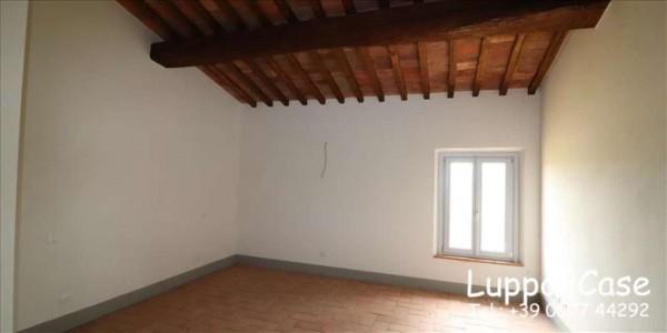 Appartamento in vendita a Monteroni d'Arbia, Con giardino, 129 mq - Foto 9