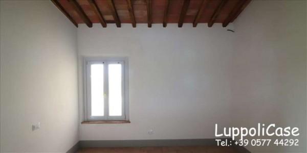 Appartamento in vendita a Monteroni d'Arbia, Con giardino, 129 mq - Foto 6