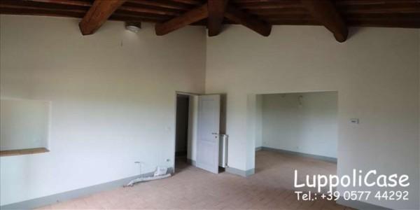 Appartamento in vendita a Monteroni d'Arbia, Con giardino, 129 mq - Foto 3