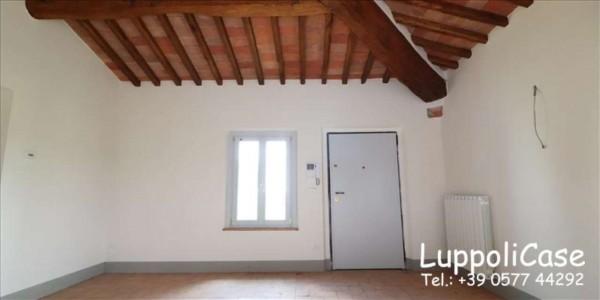 Appartamento in vendita a Monteroni d'Arbia, Con giardino, 129 mq - Foto 12