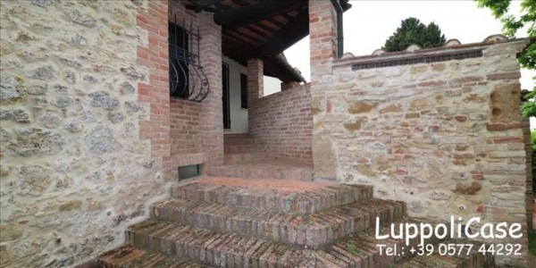 Villa in vendita a Siena, Con giardino, 350 mq