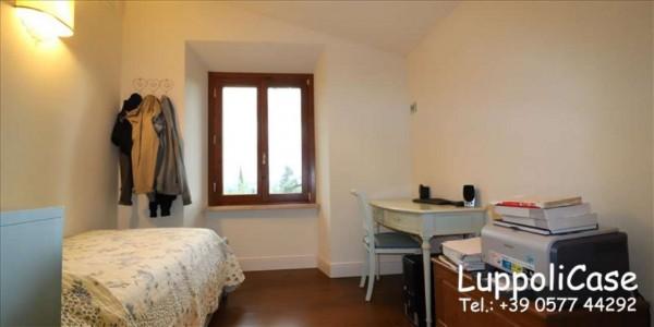 Villa in vendita a Siena, Con giardino, 350 mq - Foto 19