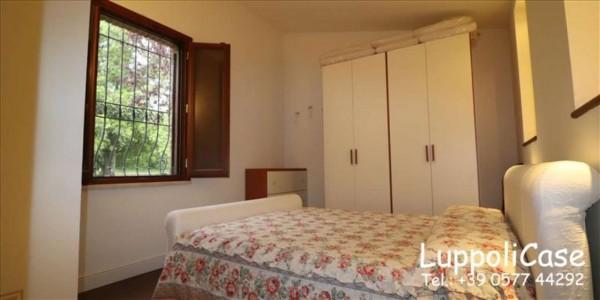 Villa in vendita a Siena, Con giardino, 350 mq - Foto 17
