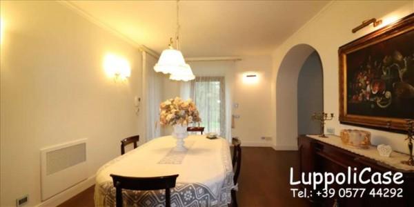 Villa in vendita a Siena, Con giardino, 350 mq - Foto 11