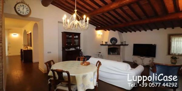 Villa in vendita a Siena, Con giardino, 350 mq - Foto 14