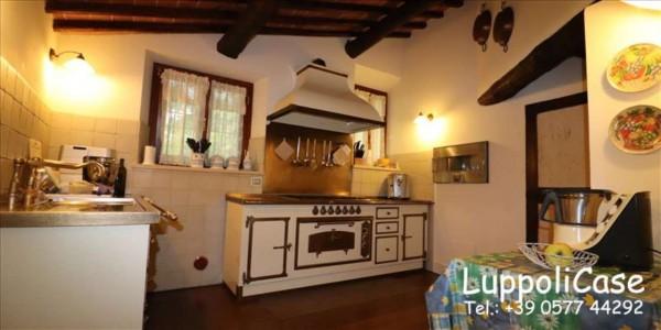 Villa in vendita a Siena, Con giardino, 350 mq - Foto 15