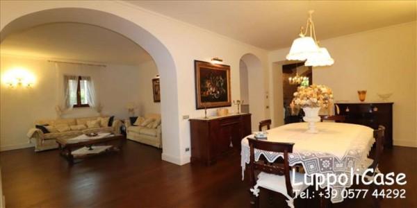 Villa in vendita a Siena, Con giardino, 350 mq - Foto 7