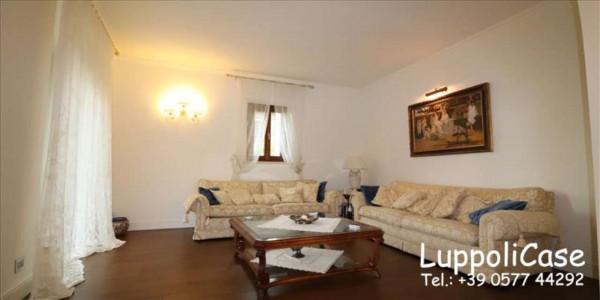 Villa in vendita a Siena, Con giardino, 350 mq - Foto 8