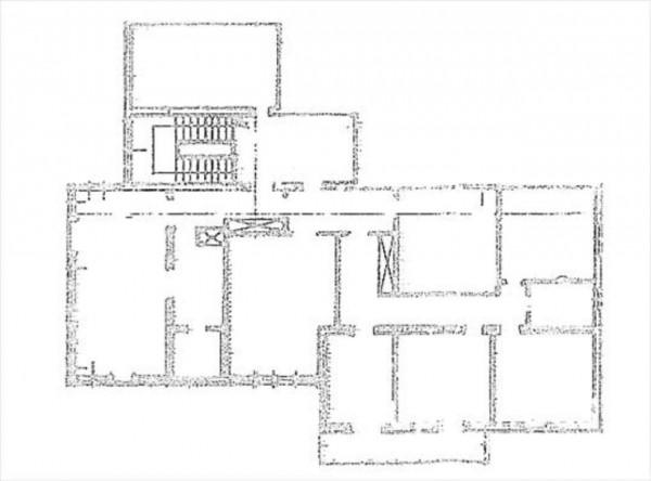 Appartamento in vendita a Siena, 200 mq - Foto 2