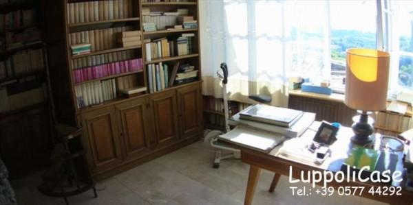 Appartamento in vendita a Siena, 200 mq - Foto 8