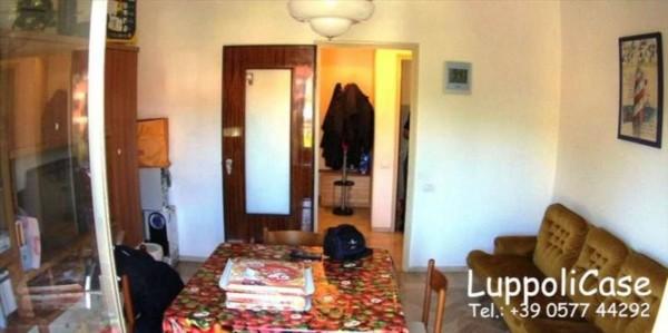 Appartamento in vendita a Siena, 115 mq