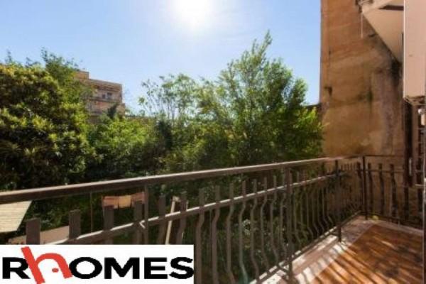 Appartamento in vendita a Roma, Torpignattara, Con giardino, 30 mq