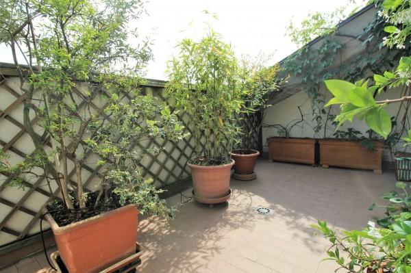 Appartamento in vendita a Alpignano, Colgiansesco, Con giardino, 160 mq - Foto 29
