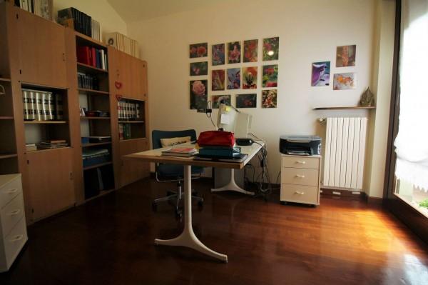 Appartamento in vendita a Alpignano, Colgiansesco, Con giardino, 160 mq - Foto 24