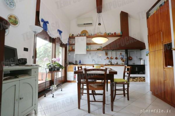 Appartamento in vendita a Alpignano, Colgiansesco, Con giardino, 160 mq - Foto 14