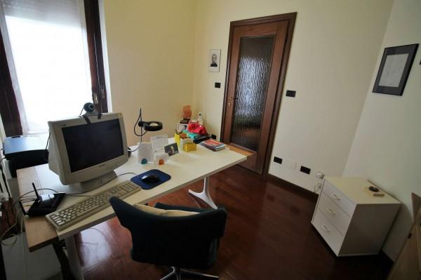 Appartamento in vendita a Alpignano, Colgiansesco, Con giardino, 160 mq - Foto 23
