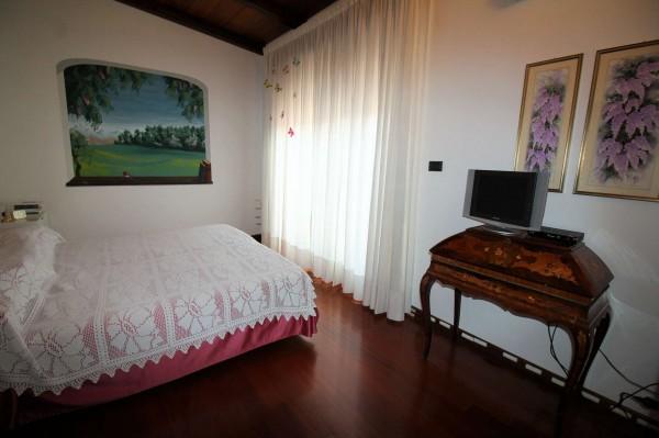 Appartamento in vendita a Alpignano, Colgiansesco, Con giardino, 160 mq - Foto 26